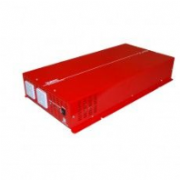 DURITE <BR>24v 2700w HEAVY DUTY Pure Sine Wave Inverter <br>ALT/0-857-77